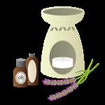 花粉症に効くアロマオイル花粉症対策アロマ